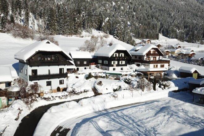 Haus Birke - Bildergalerie - Winter - IMG-20201231-WA0008