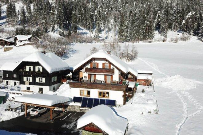 Haus Birke - Bildergalerie - Winter - IMG-20201231-WA0010
